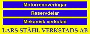 Lars Ståhl Verkstads AB